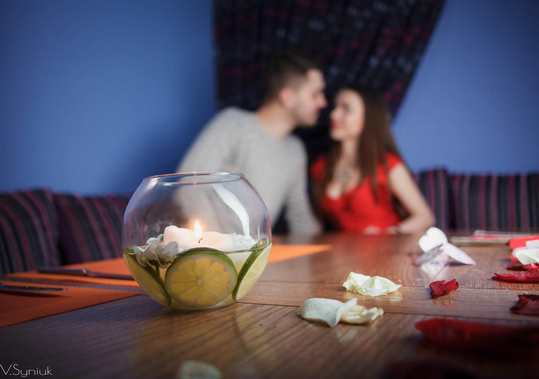 [14 ЛЮТОГО] День Святого Валентина @ ГРК «Затишок»