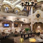 Ресторан «Leo club»