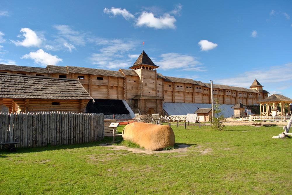 Парк «Киевская Русь»