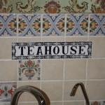 Чайный магазин «Teahouse»