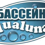 Семейный бассейн «Aqualuna»