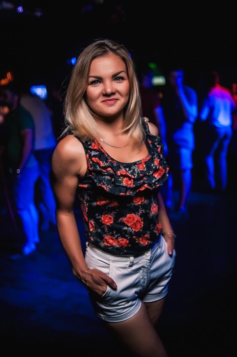 «Youngers – Go 2 Dance» в «Saxon»