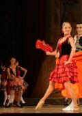Дон Кихот @ Театр оперы и балета