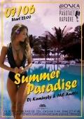 Summer Paradise в «Bionica»