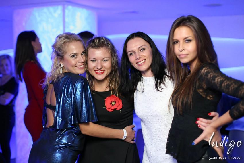 Дима Коляденко в клубе Indigo