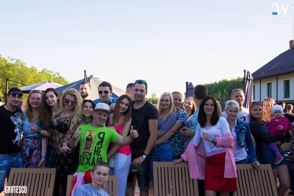 «BIRTHDAY ВИХІДНИЙ POOL PARTY» @ ГРК «Георг Парк»
