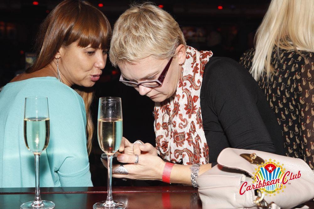 «Технология» в Caribbean Club
