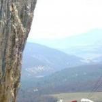 Эксклюзивные прыжки в Качи-Кальоне с Extremegroup