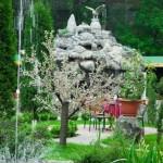 Кафе «Бакинский дворик»