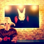 Karaoke Bar «Black Rabbit»