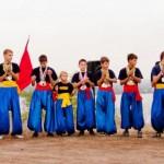 Федерация козацкого боевого искусства «Спас»