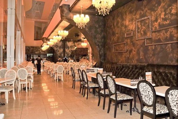 Ресторан «Мафия» в ТРЦ «Караван»