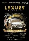 Luxury tuesday в «Forsage»