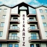 Отель «Reikartz»