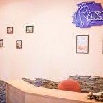 Салоны красоты «Арт-массаж»