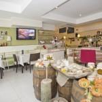 Ресторан-базар «Коза Дереза»