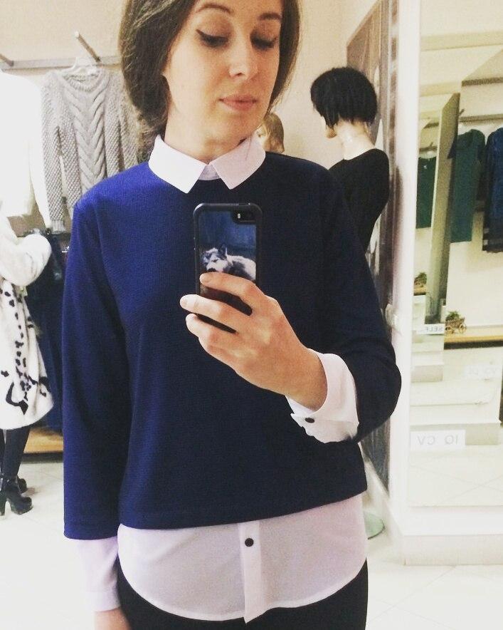 Cristmas sale @ Магазин одягу «IQ Ай-К«Ю»