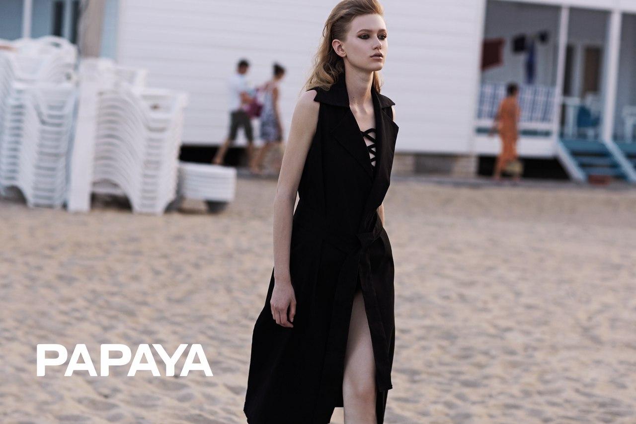 PAPAYA NEW Campaing @ Papaya