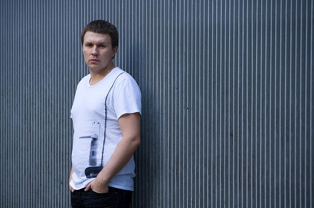 Вечеринка «Closer: Barac, Andrey Pushkarev» в арт-клубе «Closer»