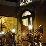 Ресторан «Карамель» (на реконструкции)