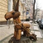 Киевский ослик