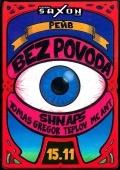 Рэйв Bez Povoda в «Saxon»