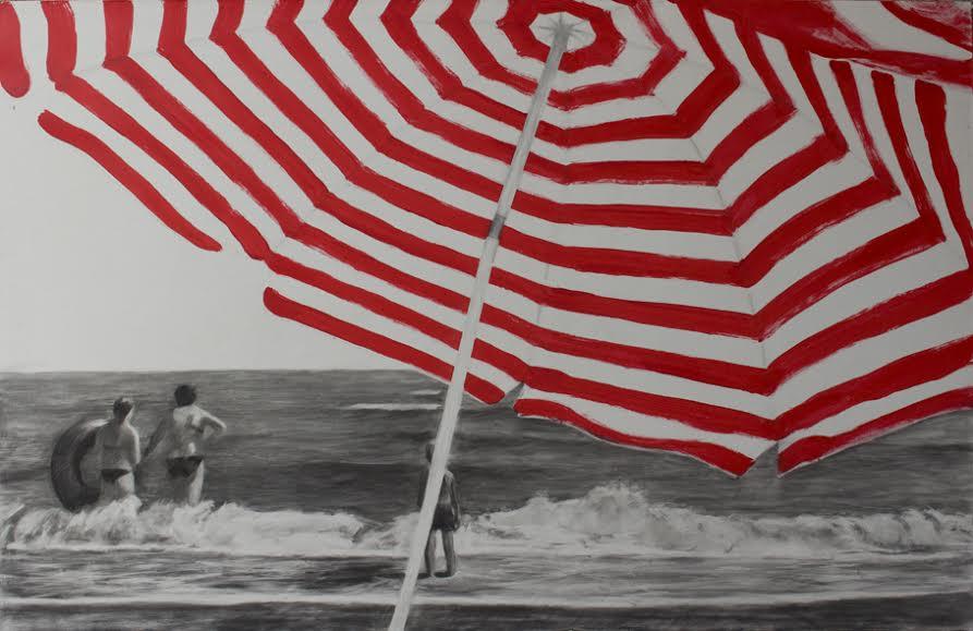 «Літо» у галереї «Цех»