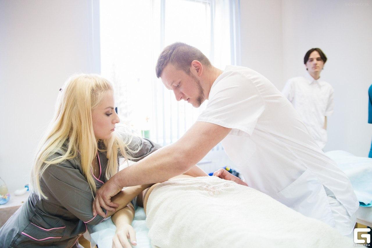 -20% на всі види масажу @ «VITALITY»