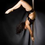 Школа танца и воздушной акробатики Алены Шпаковской