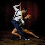 Студия танца Екатерины и Евгения Карякиных