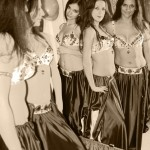 Клуб восточного танца «Дыхание пустыни»